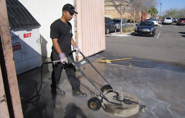 dumpster-pad-cleaning-in-sedona