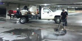 parking-garage-cleaning-in-sedona