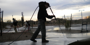pressure-washing-sedona